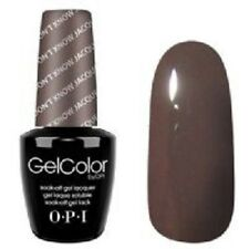 Gel color OPI - You don't know jacques !