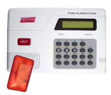 Funk Alarmanlage Funk Brandmeldezentrale Notrufanlage Alarmanlage Warnmeldesyste