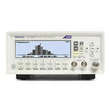 Tektronix Fca3020 20 Ghz 3 Ch Frequency Counteranalyzer