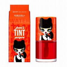 Peripera peri's tint water for lips Orange New in box lip tint color full size
