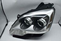 ✅2007 - 2012 GMC Acadia Driver Left Side Halogen Headlight Headlamp OEM