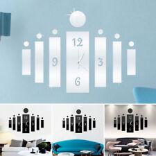 Horloges de maison art déco sans marque pour cuisine