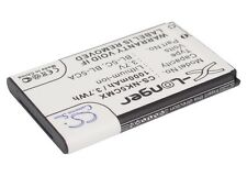 Li-ion Battery for Nokia 2700 classic 2280 2118 6680 6230 6600 6555 6282 2255