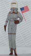 New Barbie Vintage Repro Miss Astronaut #1641 Doll Outfit Reproduction Loose