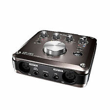 Tascam US-366 USB 2.0 Audio Interface with DSP Mixer