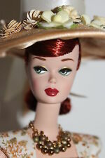 "Repaint - Ooak Silkstone Doll Swirl ""Jill"" by Lolax"