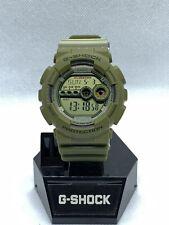 Casio G Shock GD-100 PS verde militar