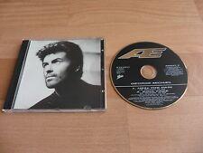 GEORGE MICHAEL - HEAL THE PAIN (VERY RARE ORIGINAL 1991 DELETED CD SINGLE) WHAM