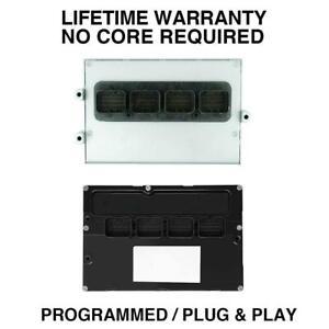 Engine Computer Programmed Plug&Play 2007 Mitsubishi Raider 05094546AG 4.7L AT