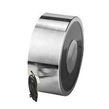 40Kg 88LBs 12V 40mm Electric Lifting Magnet Electromagnet Solenoid Lift Holding