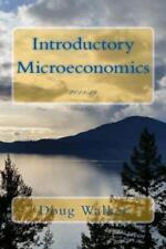 Introductory Microeconomics by Walker Doug