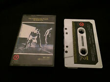 THE ASSOCIATES THE AFFECTIONATE PUNCH AUSTRALIAN TAPE 7 RECORDS 1980 THE CURE