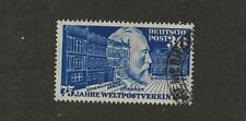 GERMANY SC# 669 USED STAMP