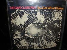DAVE CLARK FIVE you got what it takes ( rock ) stereo