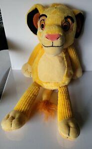 "Scentsy Buddy Disney The Lion King Simba 17"""