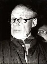 Original Press Photo Holland Netherlands Rinus Michels (Manager) (15)
