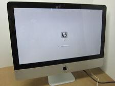 "Apple iMac 21.5"" A1311 Core i5-2500S 2.7-3.70GHz 2GB DDR3 no HDD !"