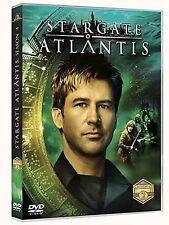 """DVD neuf sous blister """"STARGATE ATLANTIS saison 4 volume 2"""""""