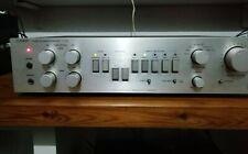 LUXMAN L-116A - Amplificatore Integrato Vintage - 70W - Revisionato Perfetto