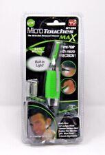 Tocchi Micro Max All-in-One Personal Trimmer MT688 Nuovo (altro)