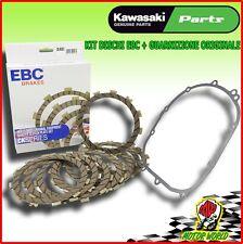 Kawasaki 11061-1166 Gasket Joint Zr1000