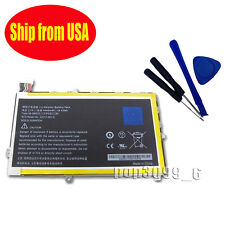 "26S1001-A1 58-000035 Battery fr Amazon Kindle Fire HD 7"" P48WVB4 X43Z60 KFSOWI"