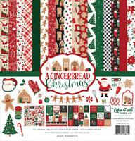 Multi Snowflake Decorative Tape DECK THE HALLS Christmas Washi 15ft Echo Park