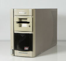 Nikon Coolscan IV Ed LS-40 NEGATIVO de diapositiva escáner de película +MA-20 reformado Optics