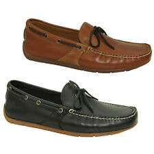 Timberland Lemans Gentleman Driver Moccasins Loafers Men Shoes