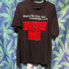 Vintage 90s Dangerous Minds T-Shirt