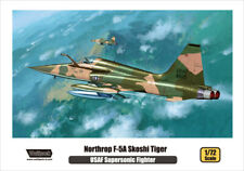 Wolfpack WP17203 , F-5A Skoshi Tiger - PLASTIC MODEL KIT , SCALE 1/72