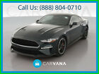 2020 Ford Mustang BULLITT Coupe 2D Reverse Sensing System Heated & Cooled Seats Power Liftgate Release FordPass