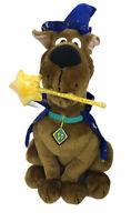 "Scooby Doo Wizard Magician Plush 19"" Stuffed Animal Dog"