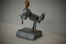 Horse's Rear Ass Bobblehead Figure Trophy Award - Free Engraving and Shipping