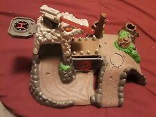 Micro Machines Battle Zones Viper Ambush 1996