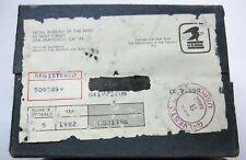 1982-S U.S. Mint Proof Set, SEALED/UNOPENED MINT BOX - 5 Sets