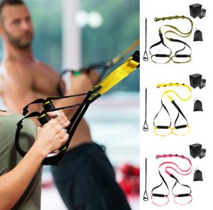 TRX® Suspension Trainer + TRX® Türanker