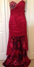 High-Low Women's Dresses size 6  NEW WITHOUT TAGS