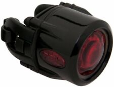 Bell Pharos 100 Bike Light Bicycle Red Rear Tail LED Easy Mount Two Settings New