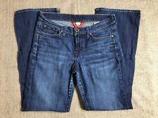 Lucky Brand Womens Jeans Size 10/30 Sweet N Low Reg Inseam Dark Wash