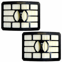 2-Pack Washable Filter for Shark Rotator Professional Lift-Away Vacuum, #XHF500