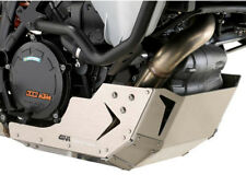 Paracoppa In alluminio Givi specifico per KTM 1290 Super Adventure R/S dal 2017