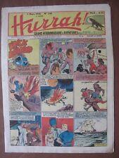 HURRAH !  avant-guerre  n° 248