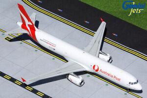 Gemini Jets 1:200 Qantas Freight Airbus A321P2F VH-ULD G2QFA940 PRE-ORDER