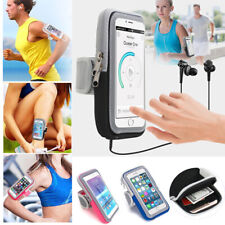 Sport Running Jogging Gym Armband Arm Bag Case Pouch For iPhone X XS 11 Pro Max