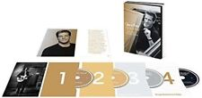 GLENN FREY - ABOVE THE CLOUDS: THE COLLECTION - 3CD + 1DVD
