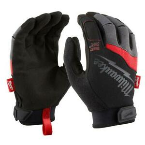 Milwaukee 48-22-8723 Breathable Armotex Smart Swipe High Performance Gloves - XL