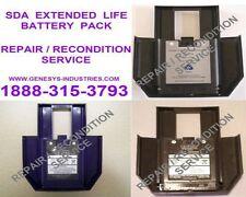 ✔【Repair Service】 JDSU Acterna Wavetek SDA-5000 Battery Pack Repair Service  ✔