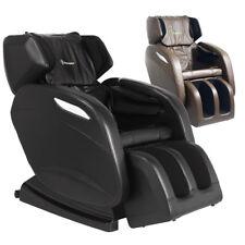 61e26ea3016 Full Body Massage Chair +3yrs Warranty! Recliner Shiatsu Heat Zero Gravity  New