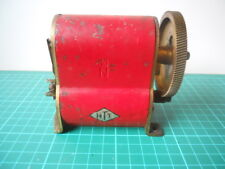 WW2 German Wehrmacht ' FF33 ' Field Telephone Signal Generator 1939